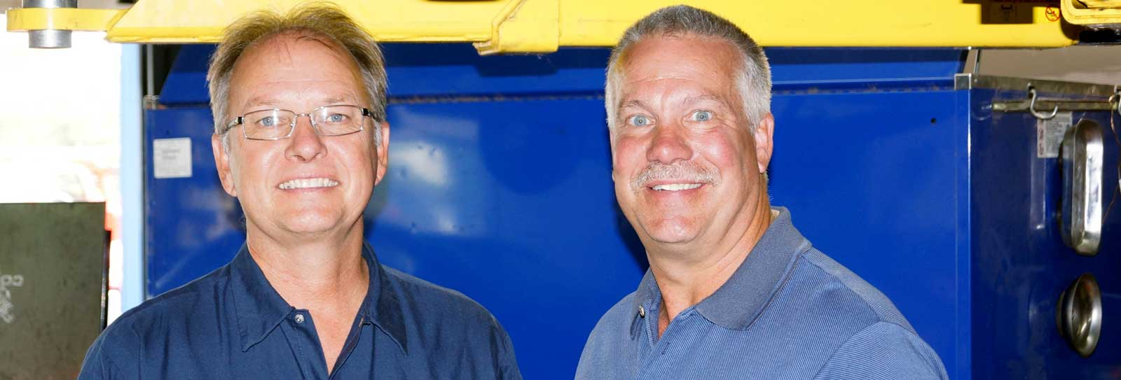 Ron (Anderson & Randy) of Auto Specialists, Inc.